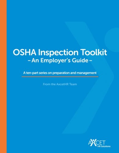 OSHA Inspection Toolkit - An Employers Guide - cover_optimized