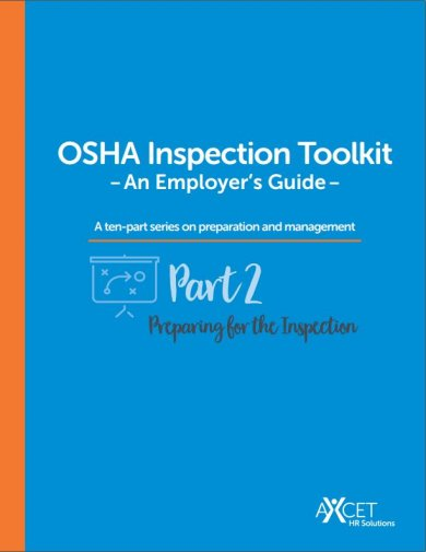 White Paper - OSHA Inspection Toolkit - Preparing for the Inspection - cover_optimized