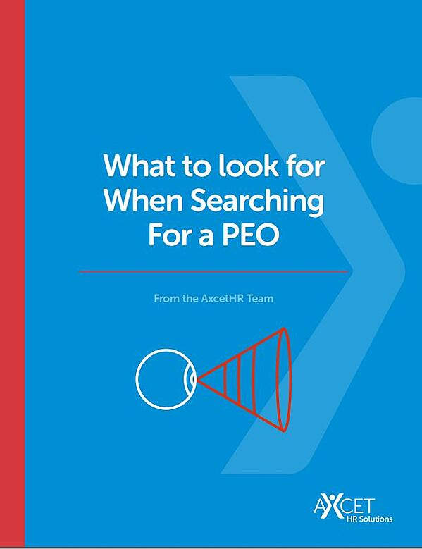 what to look for when searching for a PEO - cover