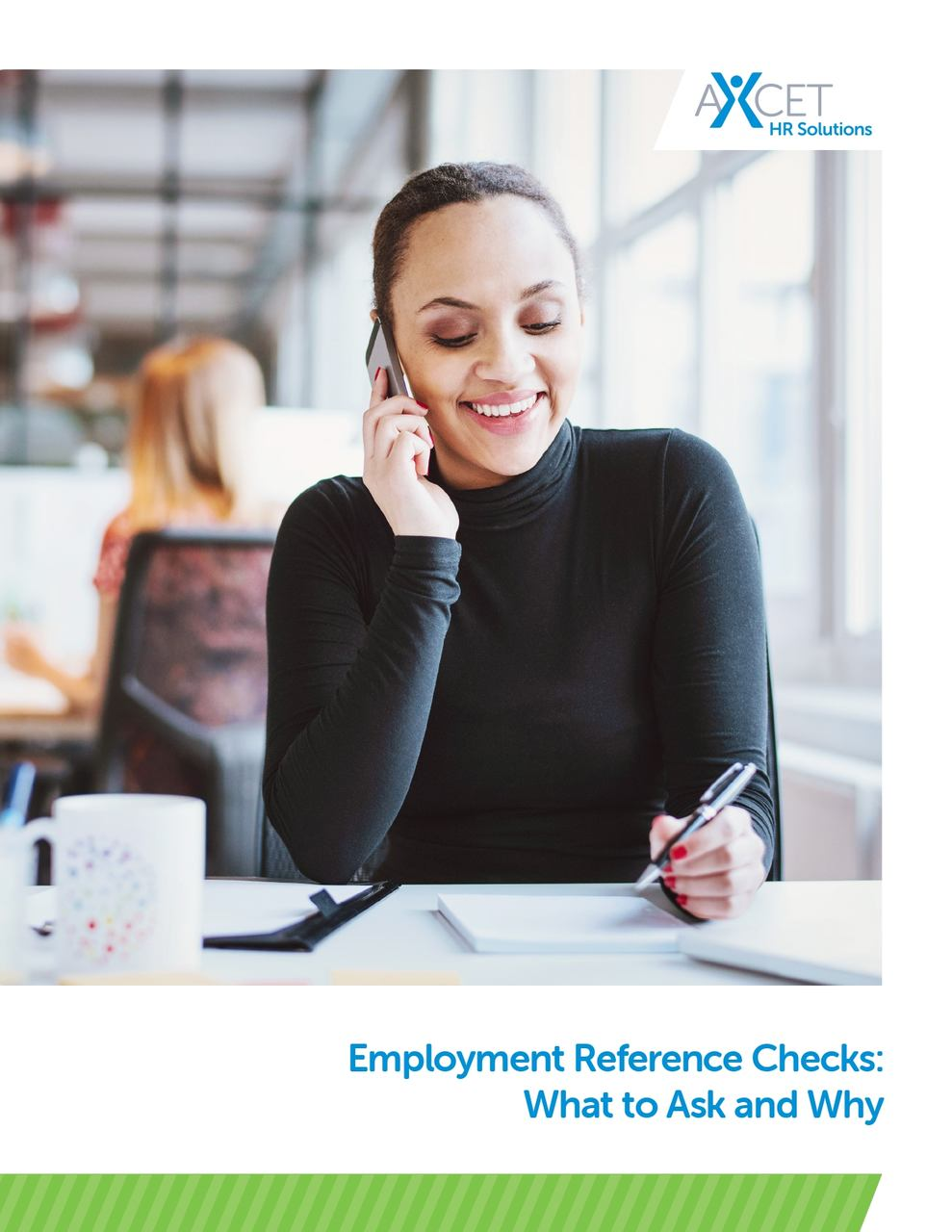 Employment Reference Checks - What to ask and why_page-cover