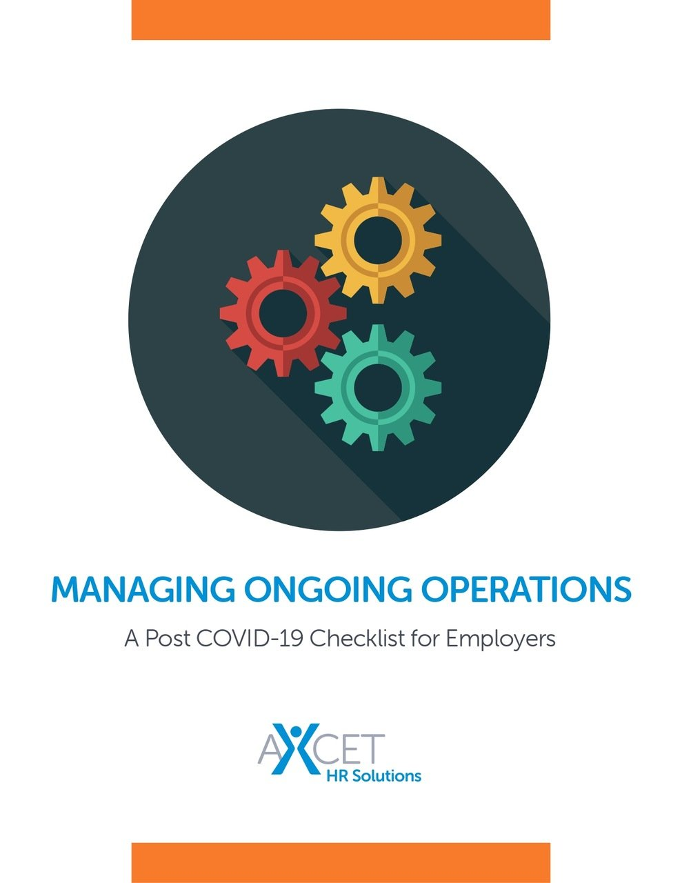Managing Ongoing Operations - COVID-19